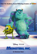 Monsters inc2