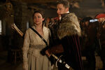 Once Upon a Time - 6x20 - The Song in Your Heart - Photography - Snow and Charming