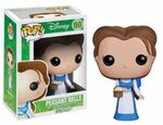 Peasent Belle 2014 Vinyl Pop
