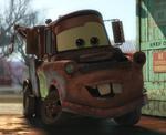 Profile- Mater