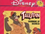 TaleSpin: Drumming Up Business