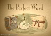 The-Perfect-Word