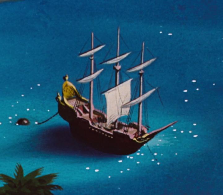 The Jolly Roger | Disney Wiki | FANDOM powered by Wikia