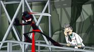 The Ninja Supremacy - Ninja and Howard 00
