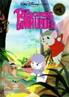 The rescuers down under classic storybook