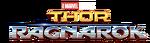 Thor Ragnarok Transparent Logo