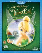 TinkerBellBlu-ray2010