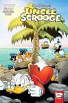UncleScrooge issue 416 regular cover