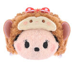 Year of the Monkey Minnie Tsum Tsum Mini