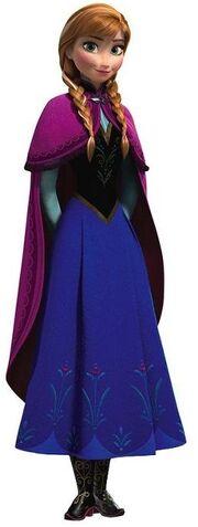 258px-Disney anna cutout 2013