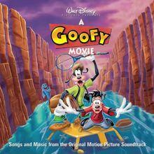 A Goofy Movie Soundtrack