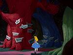 Alice-in-Wonderland Alice-3