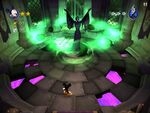 Castle illusion screens 9