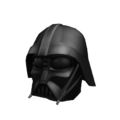 Darth Vader Mask (Roblox item)