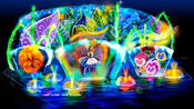 Disney-s-World-of-Color-Show-Alice-in-Wonderland-Concept-Art-disney-11463865-500-281