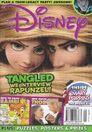 Disney Adventures Magazine Australian cover May 2011 Tangled