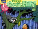 Disney Comic Hits!