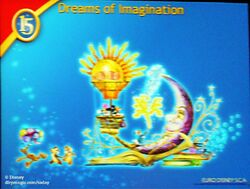 Dreams of Imagination