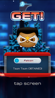 Falcon Tsum Tsum