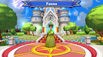 Fauna Disney Magic Kingdoms Welcome Screen