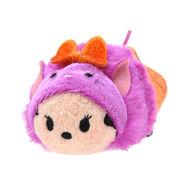 Halloween Cat Minnie Tsum Tsum Mini