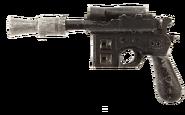 Han's Blaster Pistol