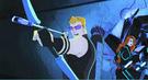 Hawkeye AUR 33