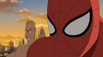 Ka-Zar and Spider-Man 2