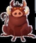 MK Pumbaa