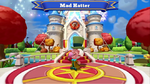 Mad Hatter Disney Magic Kingdoms Welcome Screen