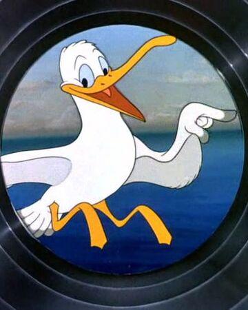 Whitey Disney Wiki Fandom
