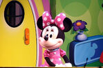 Minnie in Playhouse Disney Live