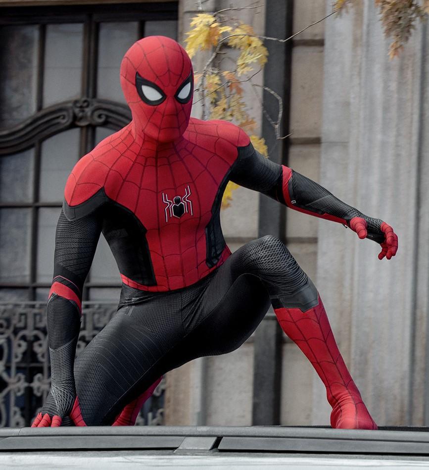 Spider-Man | Disney Wiki | FANDOM powered by Wikia