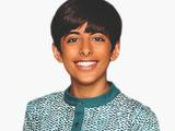 Ravi Ross