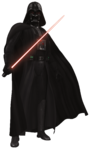 Rebels Darth Vader Render 1