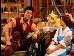 Sing Me a Story with Belle Gaston and Belle