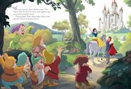 Snow White's Royal Wedding (1)