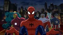 SpiderMan&Vengadores USM