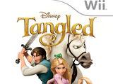 Tangled (vídeo game)
