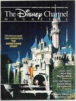 TheDisneyChannelMagazineJanuaryFebruary1990