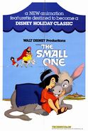 The Small One Cover