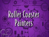 Roller Coaster Painters
