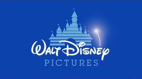 Walt Disney Pictures (101 Dalmatians II barking variant)