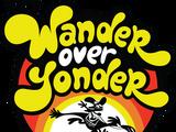 Galáxia Wander