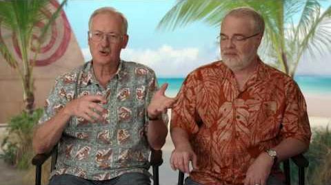 О полинезийской культуре
