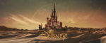 Aladdin (Disney Logo)