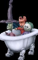 Bathtub KHII