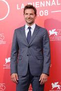 Bradley Cooper Venice Film Fest