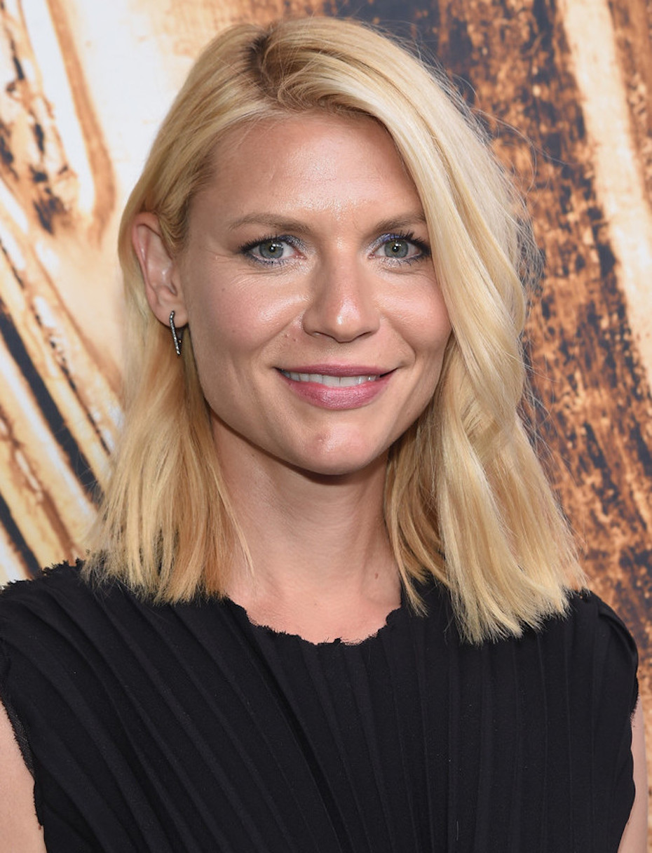 Tits Claire Danes naked photo 2017