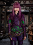 Descendants 2 - Mal